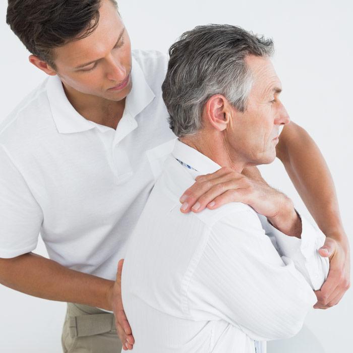 Chiropractic Services / Active Release Techniques (ART)