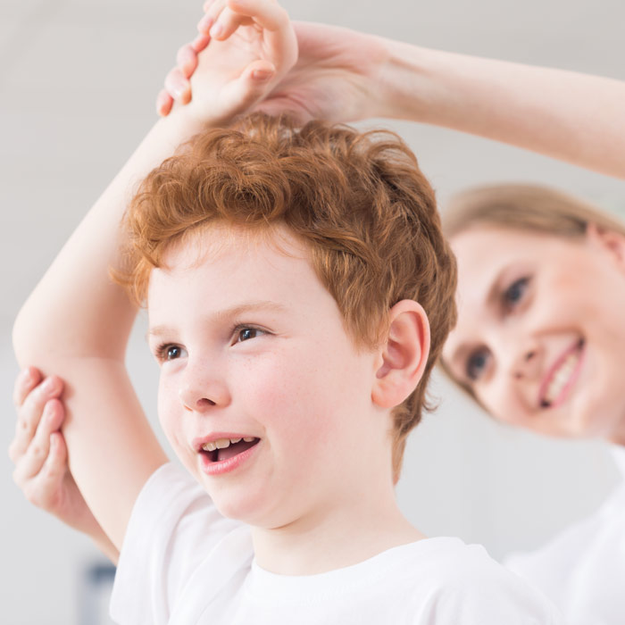 Kids Physiotherapy Childrens Physio Vancouver