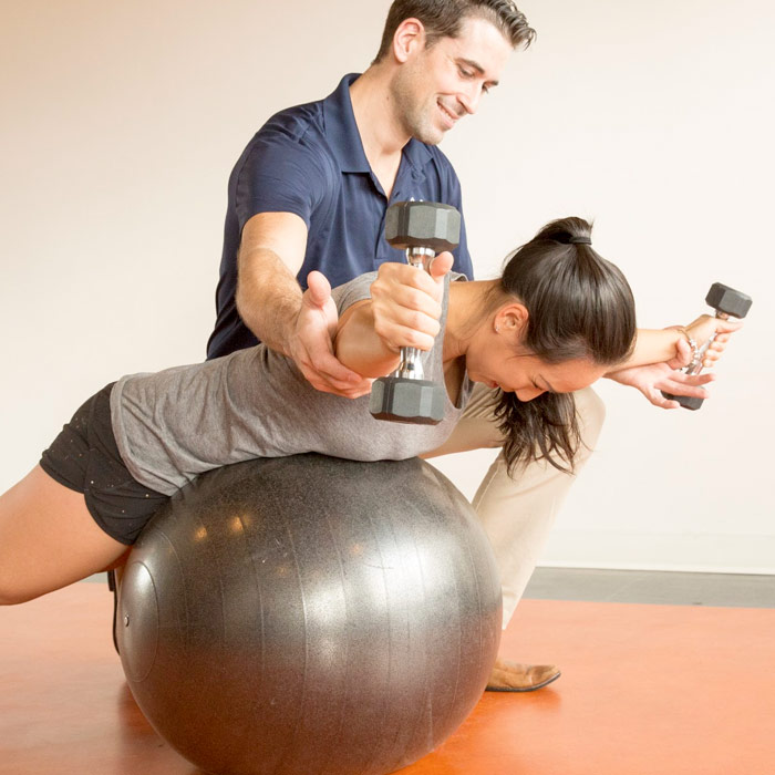 Sports Injury Treatment & Sports Physiotherapy Vancouver
