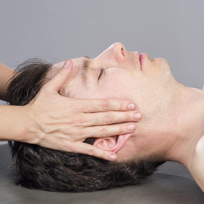 Temporo-Mandibular Joint (TMJ) Syndrome Therapy