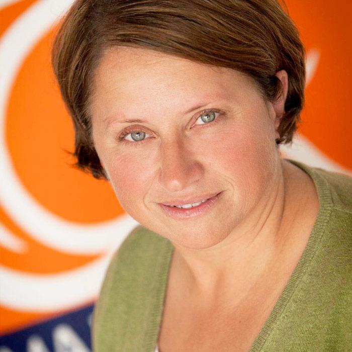Marcella Paoletti - Vancouver Physiotherapist